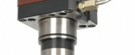 MT Marchetti: CNC tool holders for applications in Energy, Automotive and Oil & Gas industries