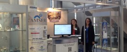 CAMSER Subcontracting Division at the Hannover Messe 2016