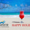 Happy holidays from CAMSER team