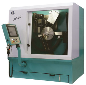 Businaro - JS 40 - Macchina affilatrice industriale