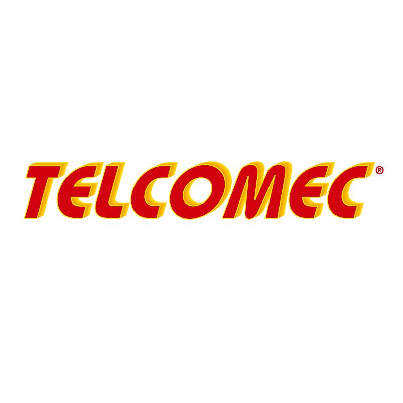 Camser - Logo Telcomec quadrato
