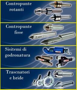 Sassatelli-accessori macchine utensili