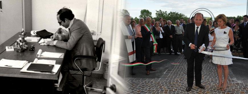 Terenzio Marchetti - Fondatore di MT srl