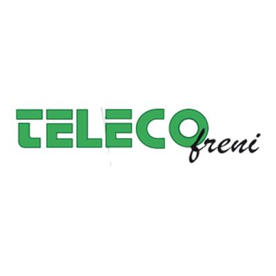 TelecoFreni logo