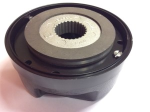 electromagnetic safety brake - Telecofreni
