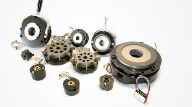 electromagnetic safety brakes - Telecofreni