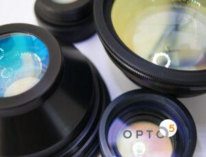 Lenti F-theta-opto 5