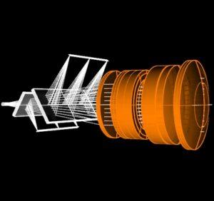 progettazione ottica - Opto5