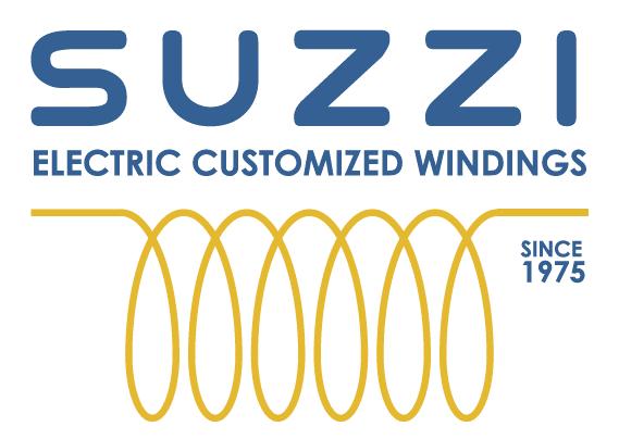 Logo Suzzi